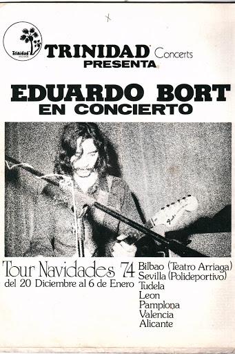 Eduardo Bort - Eduardo Bort (1975) Clásico del prog-acid-psych 70 Edu_410