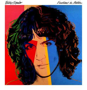 Billy Squier Emotio10