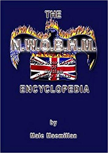75 ESENCIALES DE LA NWOBHM: 46 - WARFARE - Página 2 Encicl10