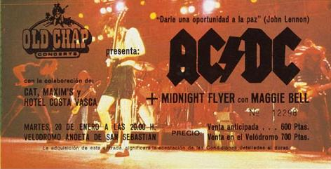 NO FELIPING: los discos de AC/DC de peor a mejor - Página 3 Entrad24