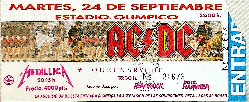 NO FELIPING: los discos de AC/DC de peor a mejor - Página 3 Entrad25