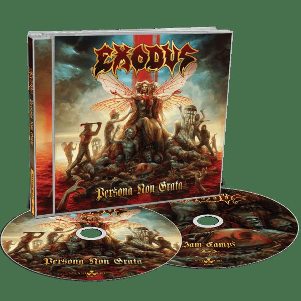 Exodus Exodus10
