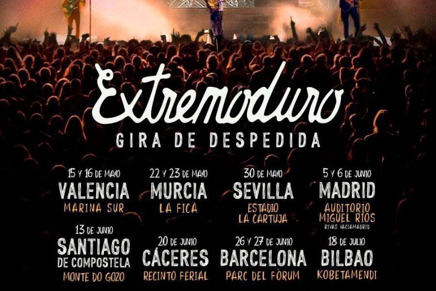 Agenda de giras, conciertos y festivales - Página 18 Fechas10