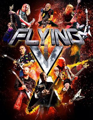 U.F.O. (El Platillo Volante) - Página 10 Flying10