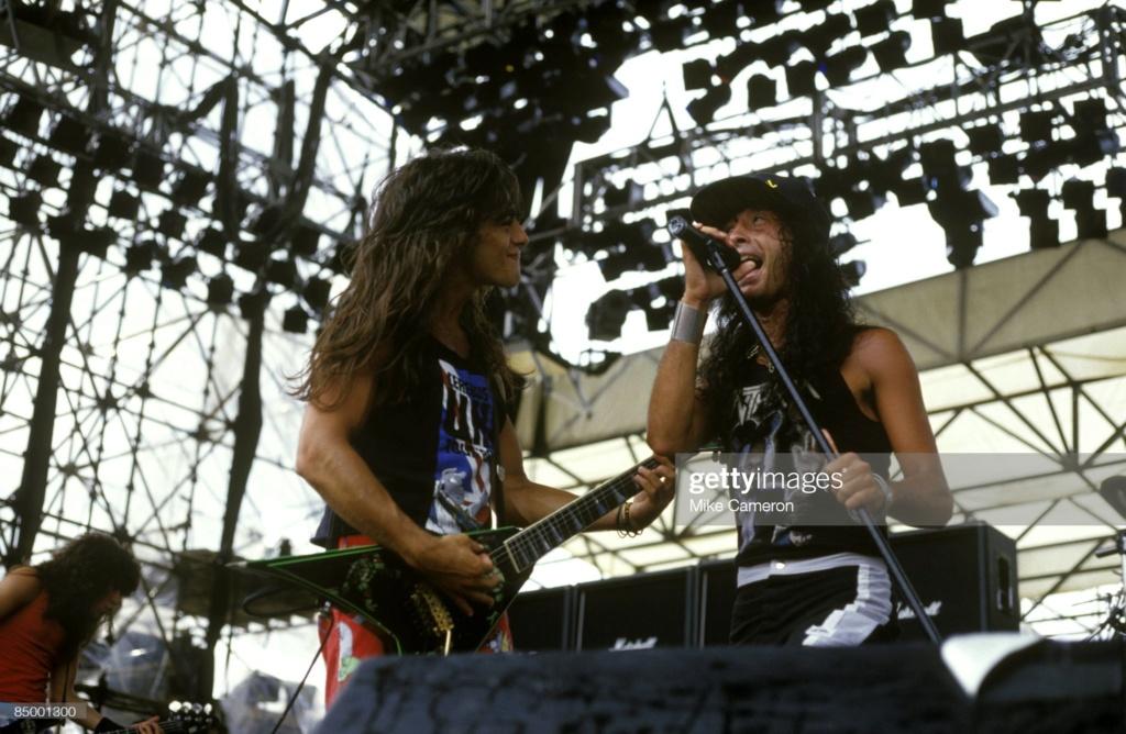 99 WAYS TO THRASH: XXX Slayer - South of Heaven - Página 2 Gettyi21