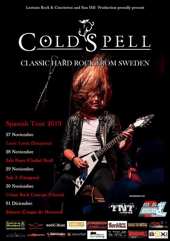 Agenda de giras, conciertos y festivales - Página 10 Godspe10