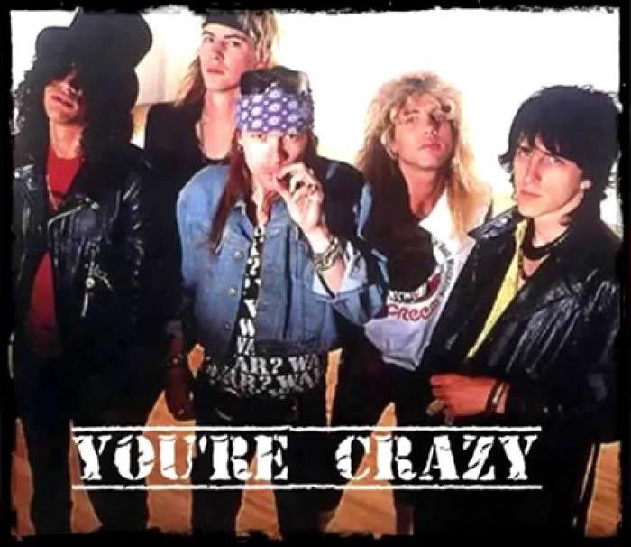 Guns N' Roses 1987-1993 - Página 2 Guners12