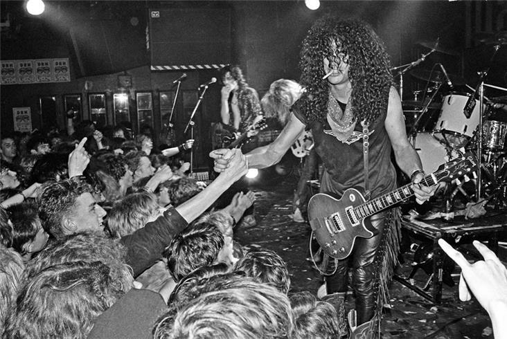 Guns N' Roses 1987-1993 - Página 2 Gunner13