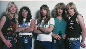 Iron Maiden - Página 5 Harris11