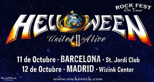 Agenda de giras, conciertos y festivales - Página 17 Hellow10