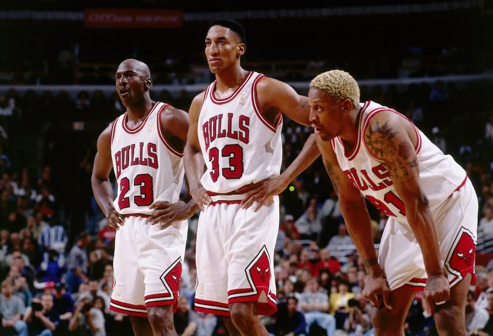¿Con qué equipo NBA simpatizas? Hoexmi10