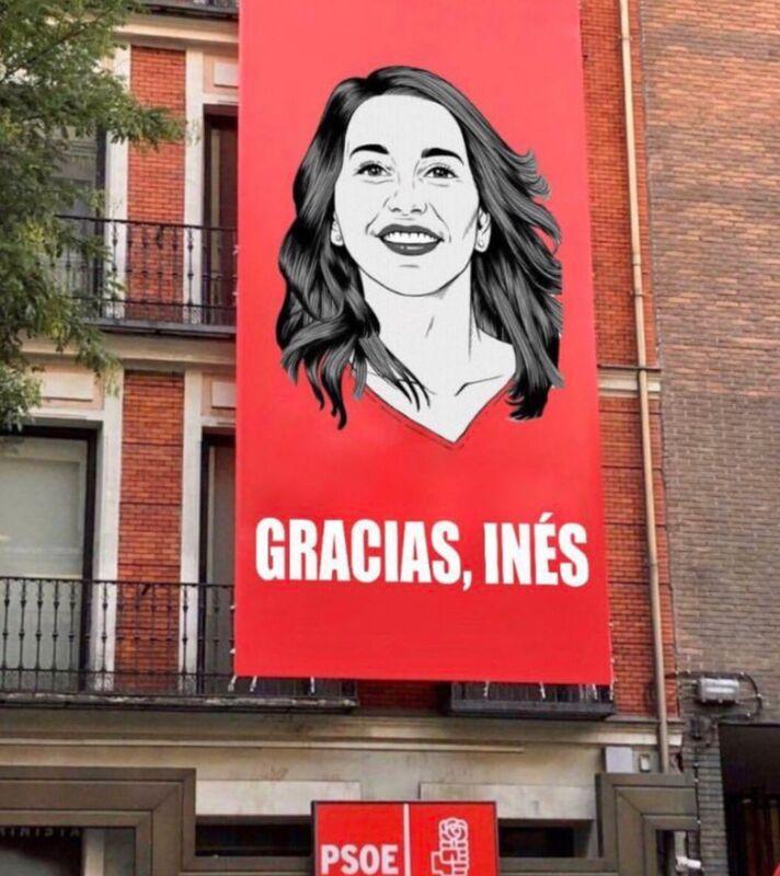 Fundación ideas y grupo PRISA, Pedro Sánchez Susana Díaz & Co, el topic del PSOE - Página 15 Ines_110