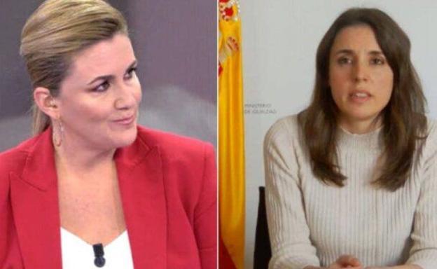Toni Cantó vuelve a cambiar de Partido Político. - Página 9 Irene-11