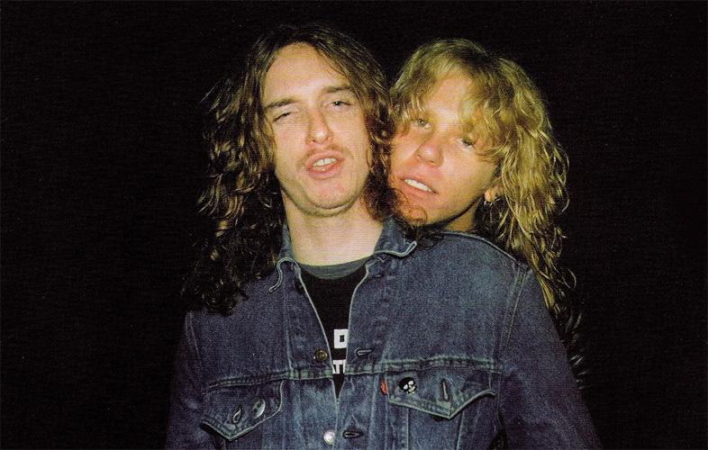 Metallica. Furia, sonido y velocidad - Página 12 James-10