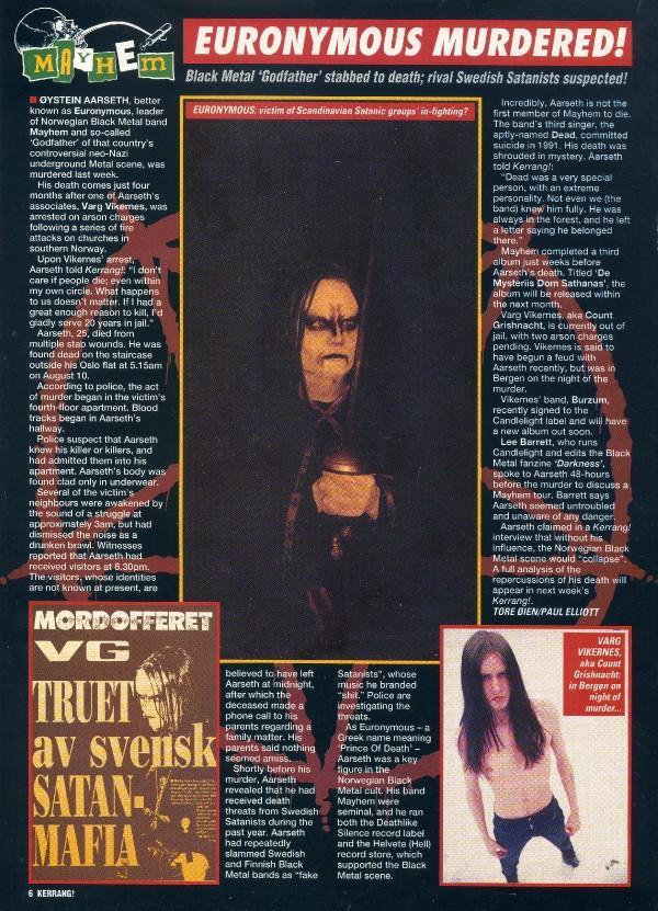 """EsPop prepara la edición de """"LORDS OF CHAOS"""" - Página 4 Kerran13"""