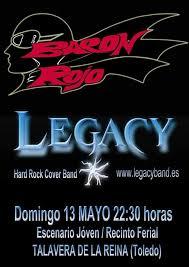 BARON ROJO - Página 20 Legacy10