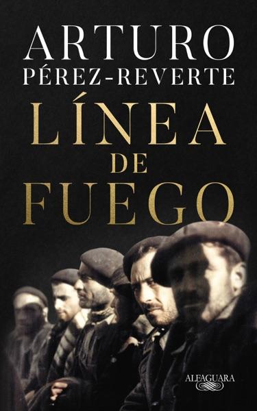 Pérez Reverte, el Chuck Norris español - Página 3 Linea10
