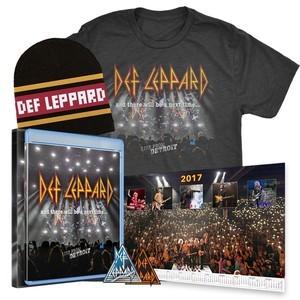 CRÓNICAS DEL LEOPARDO SORDO - XXV Viva Def Leppard!  - Página 3 Live_410