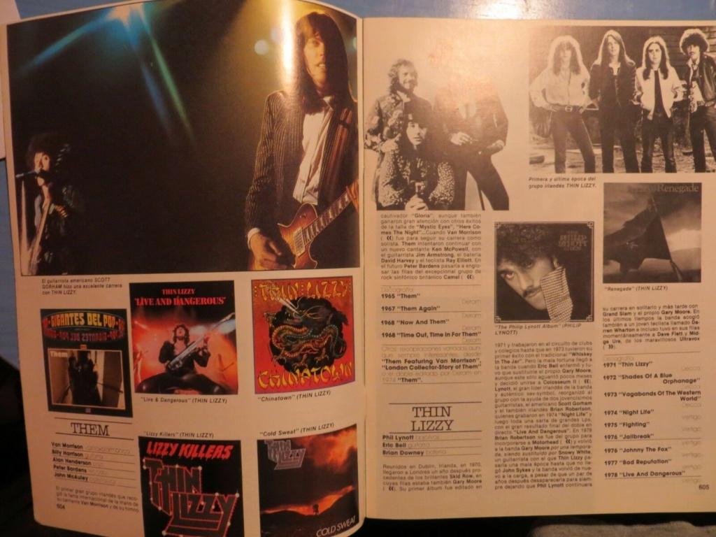 75 ESENCIALES DE LA NWOBHM vol.2: 25 - TOKYO BLADE - Página 6 Lizzy12