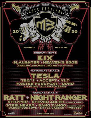 ROCK FEST 2020 KISS, LYNYRD, JUDAS, UFO, Amon Amarth,Accept, Nightwish... - Página 16 M3fest11