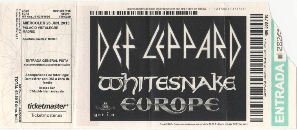 CRÓNICAS DEL LEOPARDO SORDO - XXV Viva Def Leppard!  Madrid11