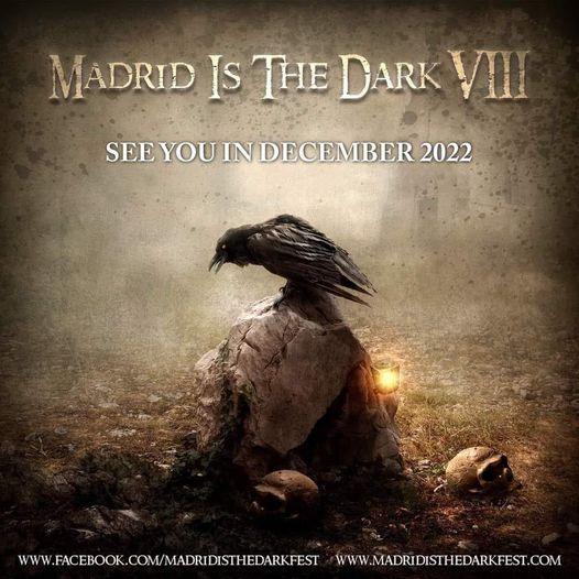 Madrid Is The Dark VII // 6 y 7 de diciembre // Sala But - Página 15 Madrid21