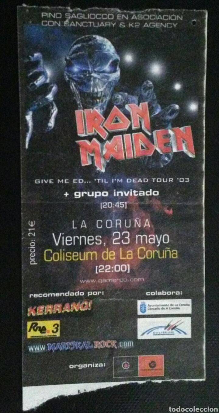 Iron Maiden - Página 4 Maiden61