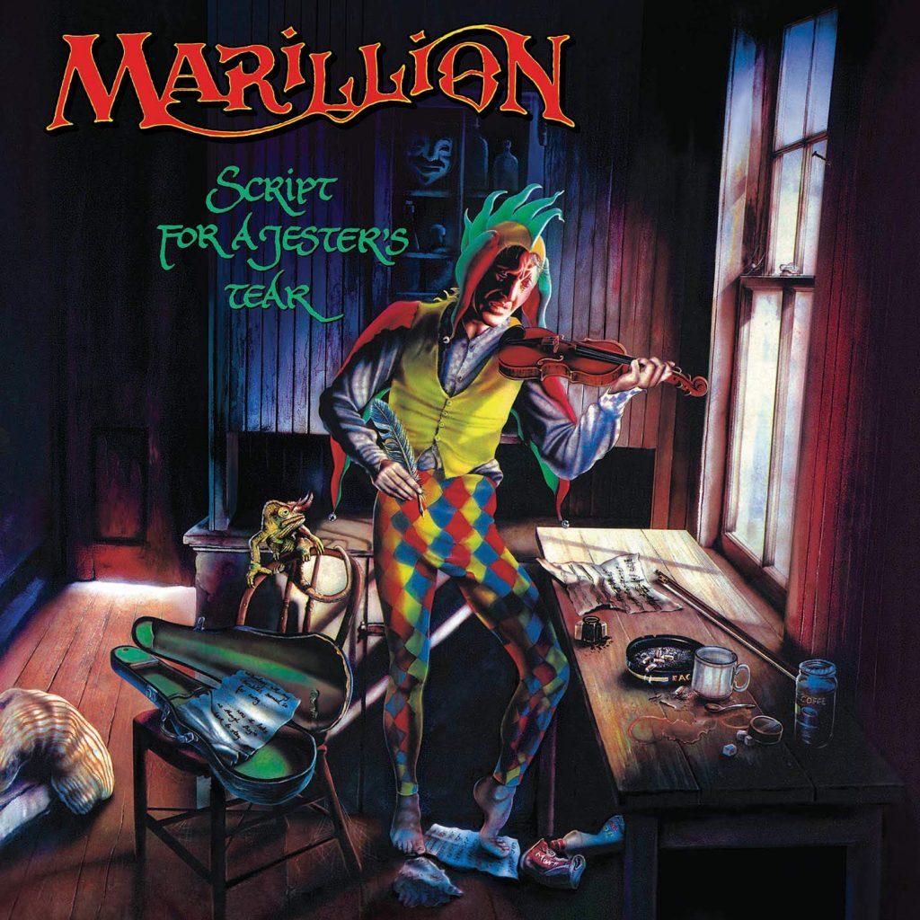 Iron Maiden - Senjutsu (2021) - Página 5 Marili10