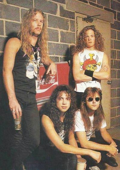 Metallica. Furia, sonido y velocidad - Página 13 Me10