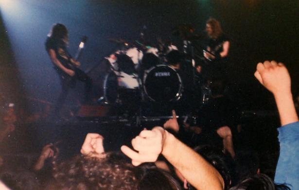 Metallica. Furia, sonido y velocidad - Página 13 Metall36