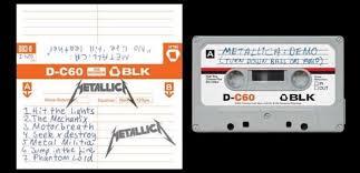 Metallica. Furia, sonido y velocidad Metall40