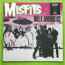 Discos favoritos de PUNK Mifits10