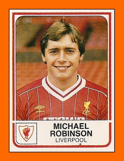 Michael Robinson  - Página 5 Mike10