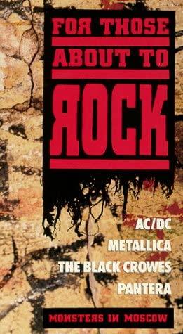 Metallica. Furia, sonido y velocidad Mnster10