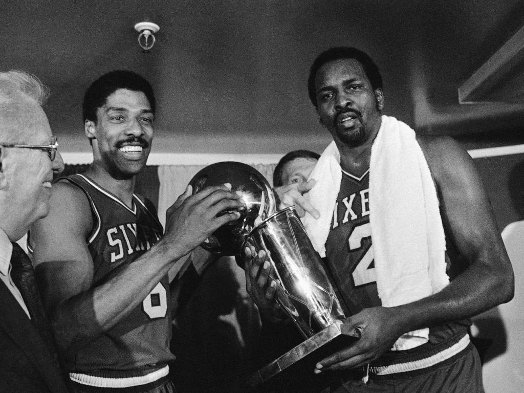 Antes la NBA molaba más: Basket viejuno - Página 2 Mosesm10