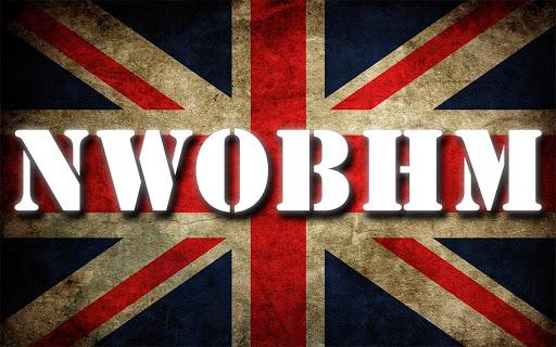 75 ESENCIALES DE LA NWOBHM vol.2: 25 - TOKYO BLADE - Página 6 Nwobhm11