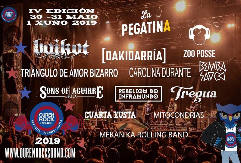 Agenda de giras, conciertos y festivales - Página 18 Ourens10