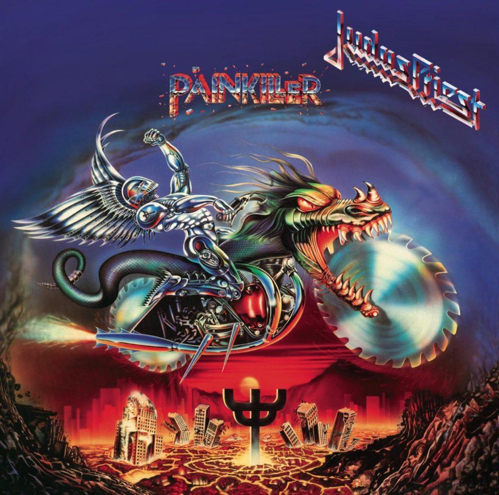 Iron Maiden - Senjutsu (2021) - Página 5 Painki10