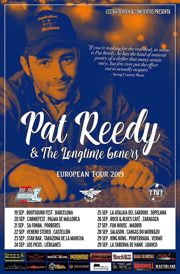 Agenda de giras, conciertos y festivales - Página 10 Patty10