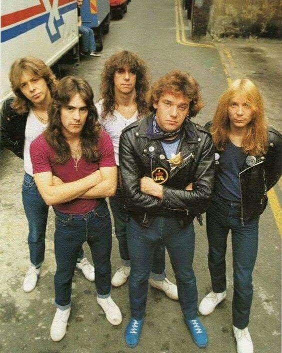 Iron Maiden - Página 8 Paul12