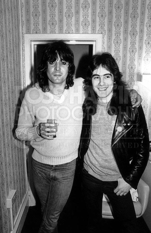 Iron Maiden - Página 8 Pete10