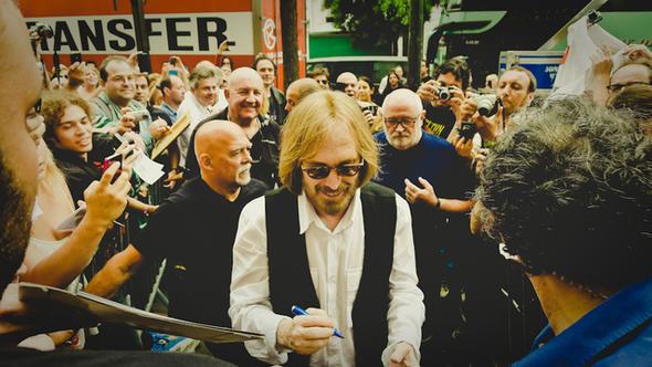 Tom Petty - Grand Rex, Paris 27/06/2012 - Página 5 Petty10