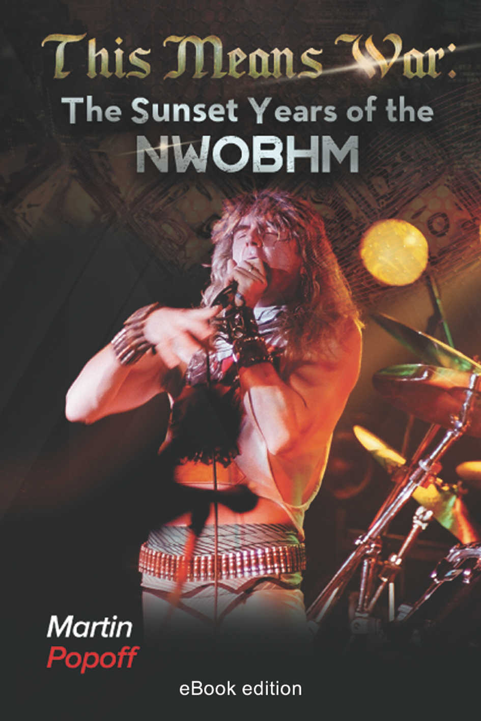 75 ESENCIALES DE LA NWOBHM vol.2: 25 - TOKYO BLADE - Página 11 Popo10