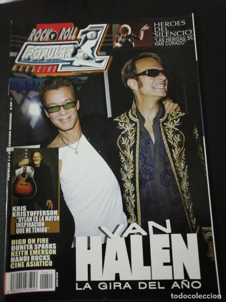 EDDIE VAN BASTEN, DAVIDS LEE ROTH... VAN HALEN BEGINS - Página 3 Popu_210
