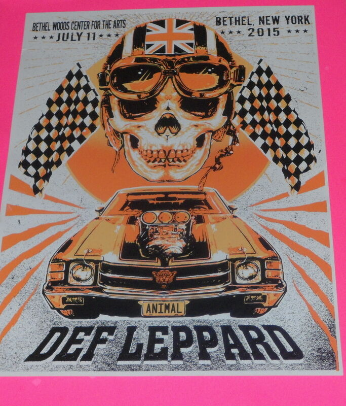 CRÓNICAS DEL LEOPARDO SORDO - XXV Viva Def Leppard!  - Página 3 Poster60