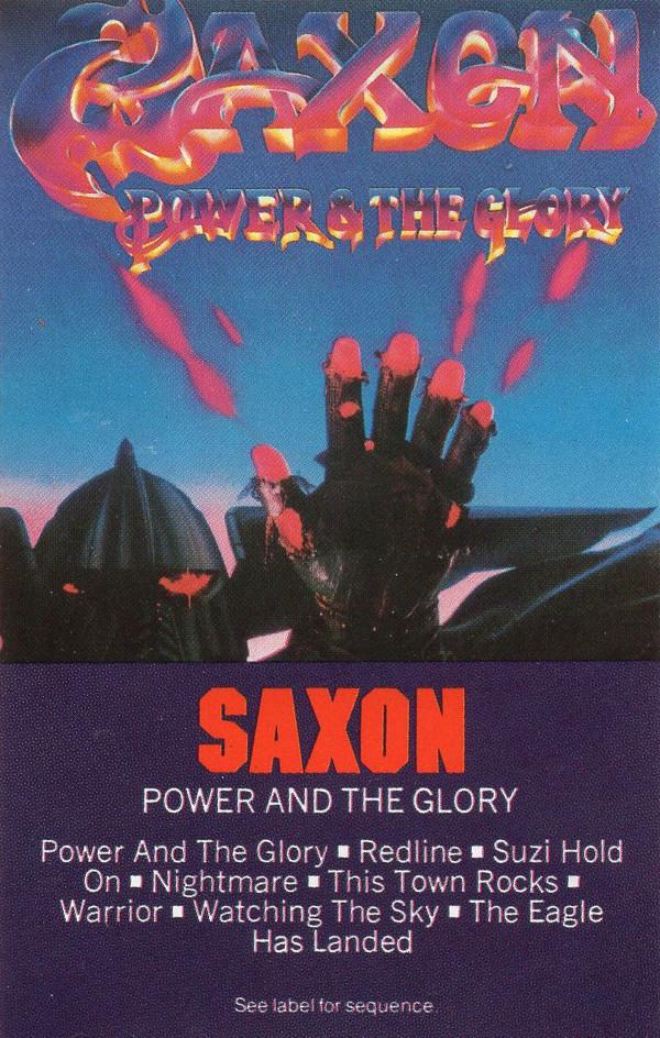 Saxon - Página 8 Power10