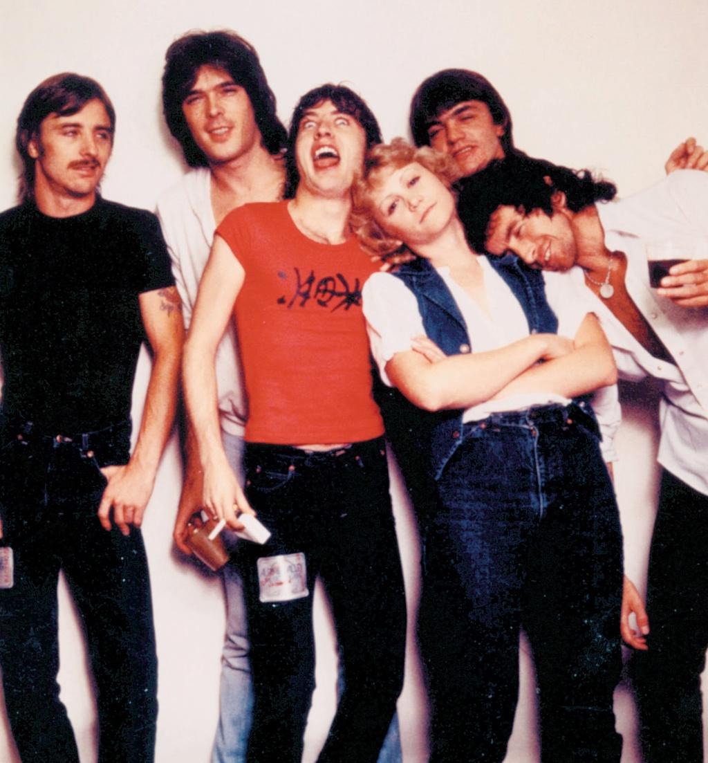 NO FELIPING: los discos de AC/DC de peor a mejor - Página 5 Power_10