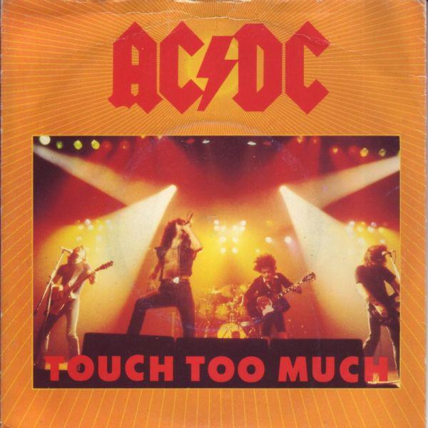 NO FELIPING: los discos de AC/DC de peor a mejor - Página 11 R-285510