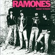 Discos favoritos de PUNK Ramone10