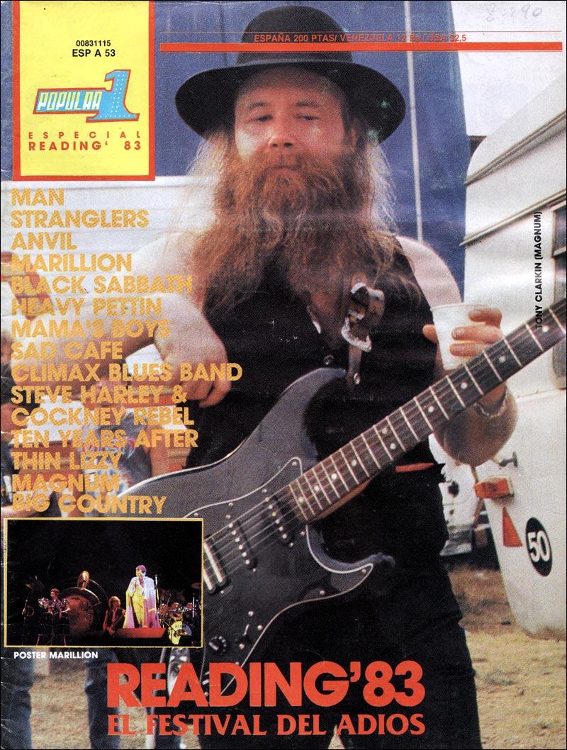 """LACA PARA LOS VIERNES - Del """"A Different Kind Of Truth"""" de Van Halen al """"Generation Swine"""" de Mötley Crüe - Página 18 Read11"""